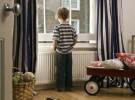 Uno de cada cinco niños se queda solo en casa sin el cuidado de un adulto