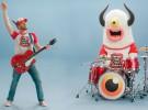 Chumi Chuma, la música interdimensional infantil llega a Madrid
