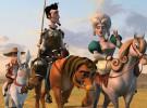 Televisión en familia: Donkey Xote