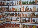 Museos con niños: Museo del Botijo en Villena