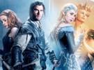 Esta semana en cartelera: Las crónicas de Blancanieves, el cazador y la reina de hielo