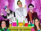 Programación infantil de abril en el Teatro Quevedo