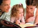 Ideas para celebrar el Día del Libro con los niños