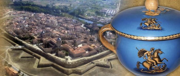 museo del orinal ciudad rodrigo