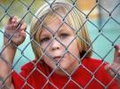Los niños pasan menos tiempo al aire libre que los presos, según una investigación