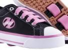 Zapatillas infantiles con ruedas, ¿son seguras?