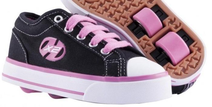 zapatillas con ruedas infantiles