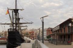 Museos con niños: Museo del Puerto en Tarragona