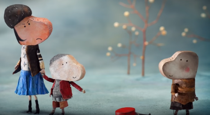 cortometraje: el cazo de lorenzo