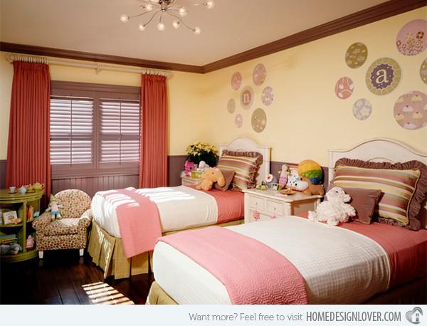 Ideas para una bonita habitación