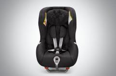 Niños seguros con los nuevos asientos infantiles de Volvo Cars