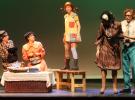 Teatro infantil: Pippi Langstrump, el musical