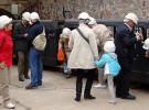 Museos con niños: Parque Minero en Almadén