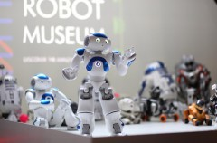 Museos con niños: Museo del Robot en Madrid