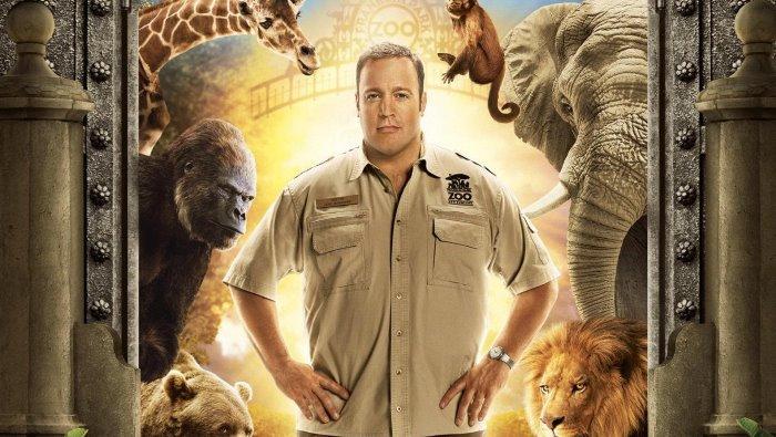 Zooloco en televisión