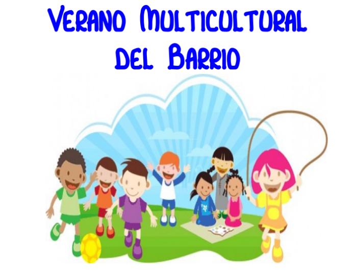 escuela multicultural teatro barrio