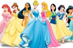 Las princesas Disney, un mal referente para el desarrollo infantil