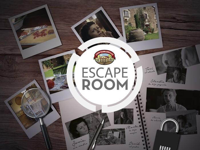 Escape Room Tarradellas