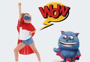 Programación infantil en La Vaguada de Madrid llena de superhéroes