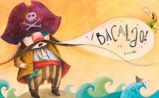 Lectura recomendada de la semana: Los miedos del Capitán Cacurcias