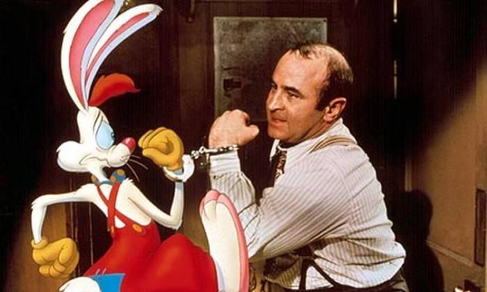 Quien engaño a Roger Rabbit