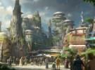 Disney abrirá un parque temático dedicado a Star Wars en California y Florida