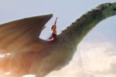 Esta semana en cartelera: Peter y el dragón