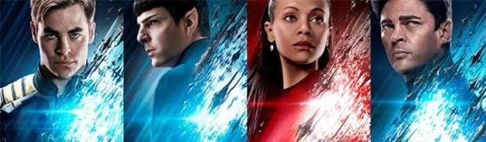 Star Trek mas alla