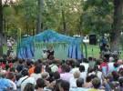 Titirilandia, espectáculos infantiles en El Retiro de Madrid