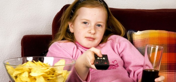 anuncios television comida basura