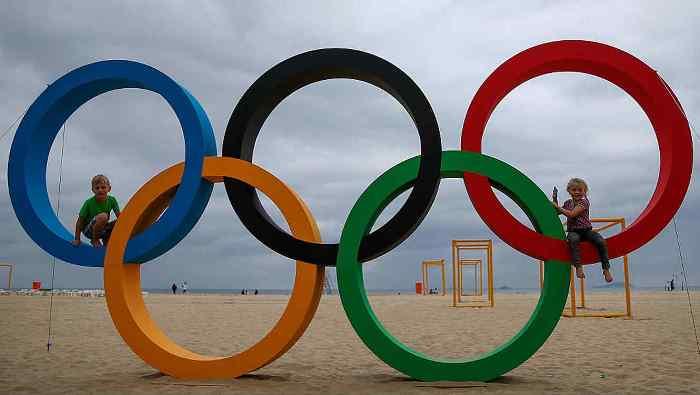 juegos olimpicos 2016