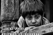 El abandono en los niños: cómo lo viven desde dentro