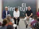 Movistar+ estrena El Instituto, una serie documental con jóvenes como protagonistas