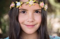 Una niña de 8 años publica un libro de poemas para ayudar a los niños con cáncer
