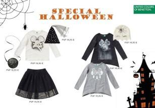 Vestir de Halloween sin estar disfrazado
