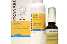 Los niños a salvo de los piojos con Aromapar de Pranarôm