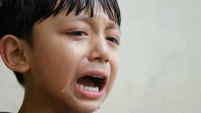 aumenta maltrato infantil