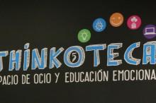 Thinkoteca abre en Madrid como espacio de educación en emociones