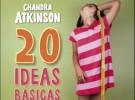 Libro: 20 ideas básicas para ayudar a crecer a tus hijos