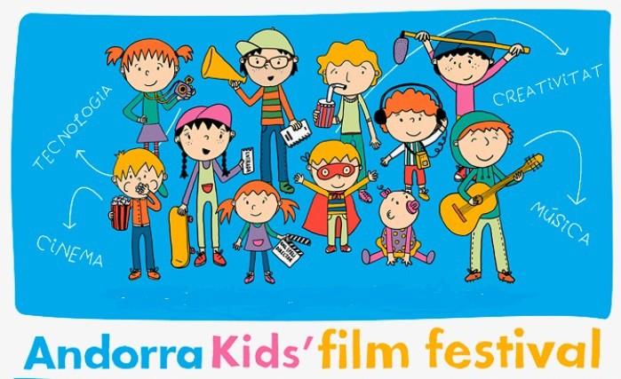 Andorra Kids film festival