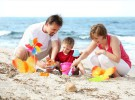 Viajar con niños: ¿cuáles son sus destinos favoritos?