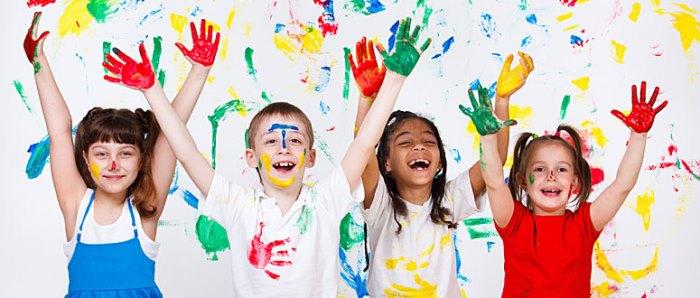 Mejorar la educación con el arte