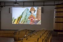 Plan con niños: visitamos las Bodegas Valdemar y disfrutamos en familia
