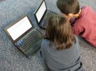 Los niños españoles, entre los más avanzados en informática y programación