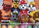 """Musical oficial de """"La Patrulla Canina"""" a favor de la Fundación Cris contra el Cáncer"""