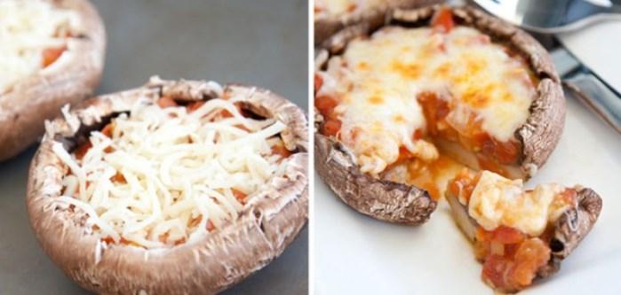 setas pizza