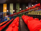 Yelmo inaugura en Tres Aguas su segunda Sala Junior en España