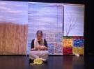 Teatro infantil: Hilo de aire