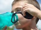 ¿Deben los niños tomar bebidas deportivas?