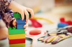 Cuidado con los juguetes: etiquetado y falsificaciones